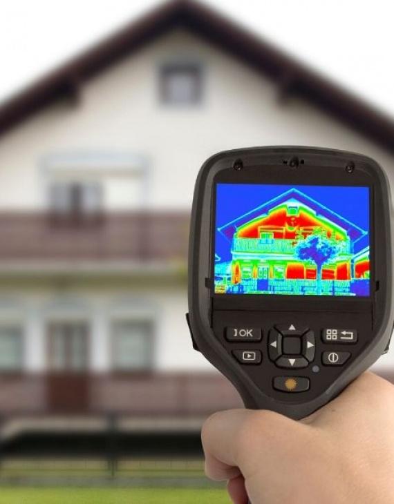 Cámaras térmicas: Clarificando dudas y mitos