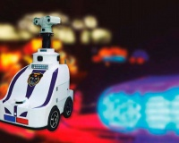 Guardias Robots ¿ficción o realidad?